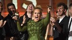 Adele escondida em casa de cinco milhões