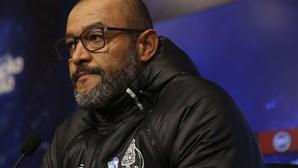 """'Clássico' é """"jogo fundamental"""" para o FC Porto"""