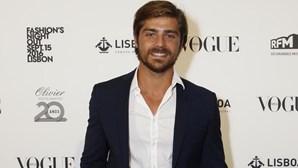 Lourenço Ortigão assume namoro com Nelma