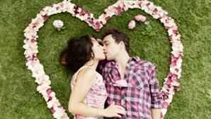 Sugestões para celebrar em grande o Dia de S. Valentim