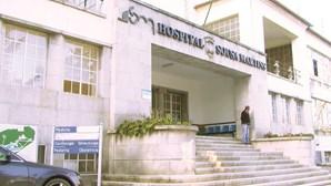 Justiça investiga morte de bebé no Hospital da Guarda