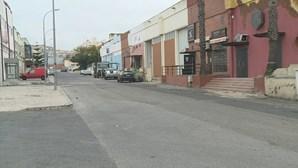 Detido por esfaquear quatro seguranças em rixa na Amadora