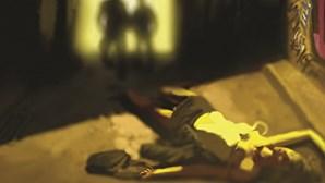 Asfixiam e enterram prostituta para roubar