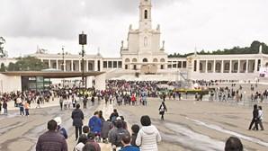 Gastos 637 mil euros para a visita do Papa