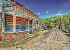 Benque Viejo, uma vila tradicional perdida na selva