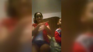 India Kirksey mostrou a violação do filho, de quatro anos, em direto nas redes sociais