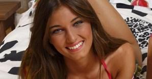 Nelma Pinto tem 21 anos