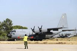 Base aérea do Montijo