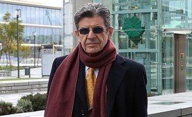 Carrilho era acusado de ter agredido Alícia Pinto, irmã de Bárbara