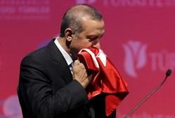 Recep Tayyip Erdogan faz críticas à Europa em evento em Ankara