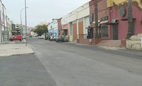 Rixa envolveu clientes e seguranças de discotecas na rua Henrique Paiva Couceiro