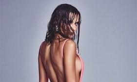 Sara Matos surge sensual