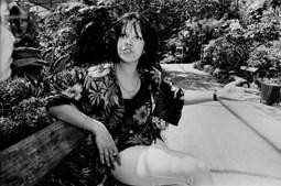 Vera Mónica em 1991