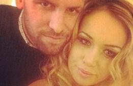 Daniella Hisrt e Craig Smith ficaram conhecidos por fazerem sexo enquanto esperavam por piza