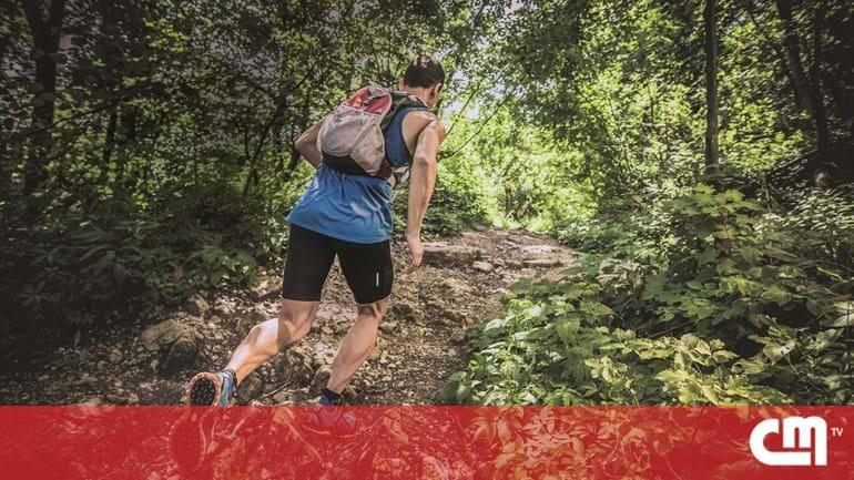 8223e9c595115 Trail de 111 km - Em Forma - Correio da Manhã