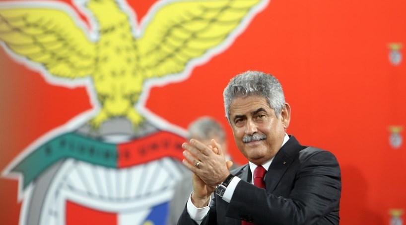 4f82bf3995723 Benfica pede reunião de emergência com o Conselho de Arbitragem ...