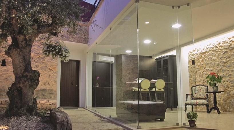6749357da The Agartha Boutique Hotel  luxo na serra - Destinos - Correio da Manhã
