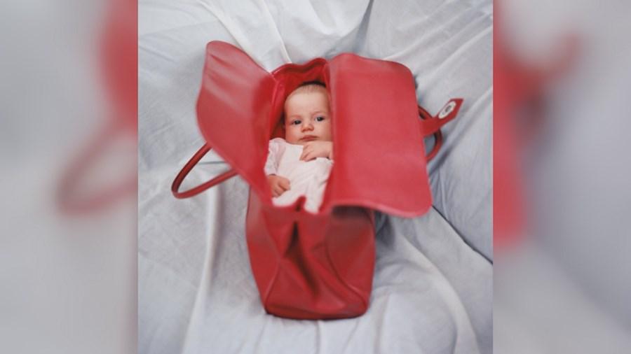 Bebé foi encontrado sem vida dentro da mala da mulher