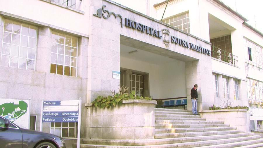 Hospital da Guarda