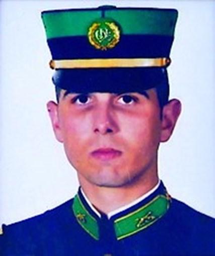 Nuno Anes foi morto com um tiro na nuca
