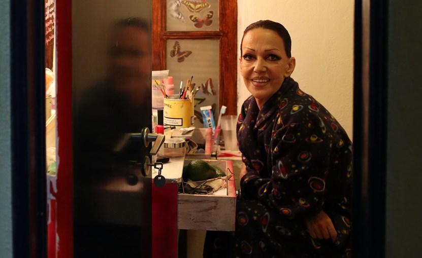 Vera Mónica tem 60 anos