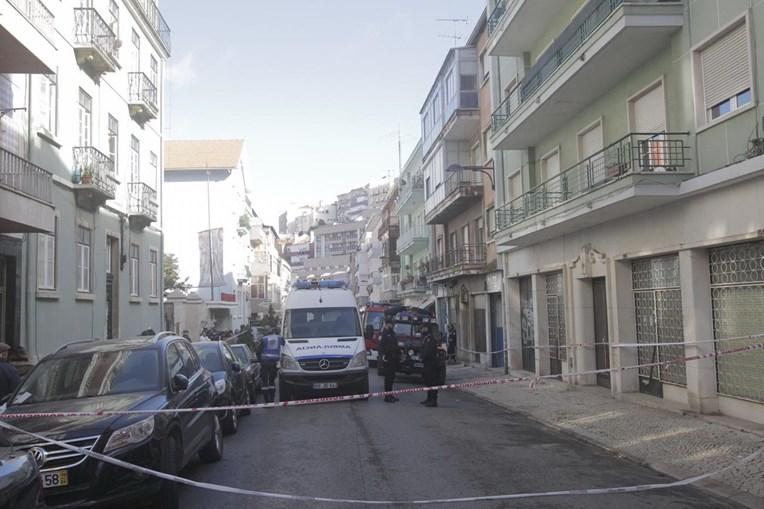 Rua Damasceno Monteiro