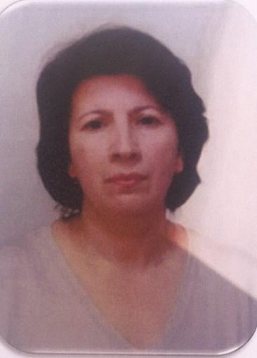 Isaura Alves, de 59 anos, foi morta à facada