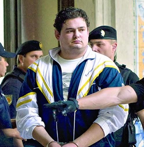 Carlos Gouveia tem 33 anos