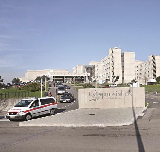 Hospital de Matosinhos