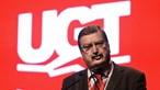 Carlos Silva foi eleito secretário-geral da UGT  há oito anos e deixa liderança no próximo congresso