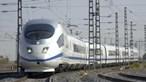 Governo prevê ligação de alta velocidade entre Lisboa-Madrid até final de 2023
