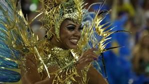 Portela vence Carnaval do Rio de Janeiro