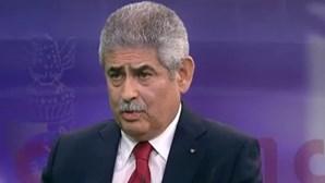 Luís Filipe Vieira reconhece ter sido favorecido