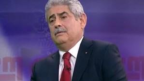 Vieira diz que Jesus não será apagado da história do Benfica