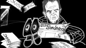 Nuno Vasconcellos: Sambinha brasileiro