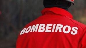 Dominado incêndio em Abrantes combatido por 180 bombeiros e 10 meios aéreos