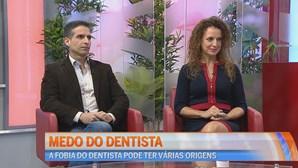 Medo do Dentista