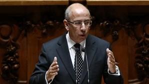 Telmo Correia convoca eleições para a liderança do grupo parlamentar do CDS-PP