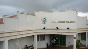 Assaltam centro de saúde em Elvas