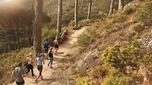 Lisboa acolhe quatro provas de trail