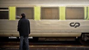 CP prevê supressões de comboios na terça e quarta-feira devido à greve