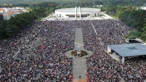 GNR quer evitar carros  na Cova da Iria durante visita de Papa