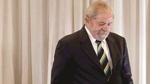 Lula vai antecipar candidatura presidencial para tentar fugir à Justiça