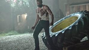 'Logan' já ultrapassou 'Cinquenta Sombras'