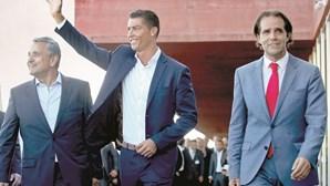 """Aeroporto Ronaldo """"é uma decisão ilegal"""""""