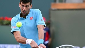 Djokovic, Federer e Nadal avançam em Indian Wells