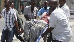 Atentado na capital da Somália fez pelo menos seis mortos