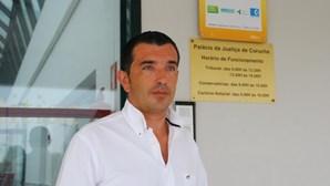 Ex-comandante da GNR de Coruche acusado de corrupção, abuso de poder e coação