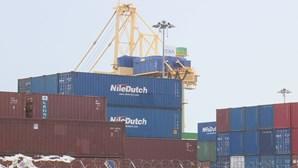Exportações cresceram 20% no início de 2017