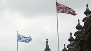Escócia marca novo referendo sobre independêndia do Reino Unido